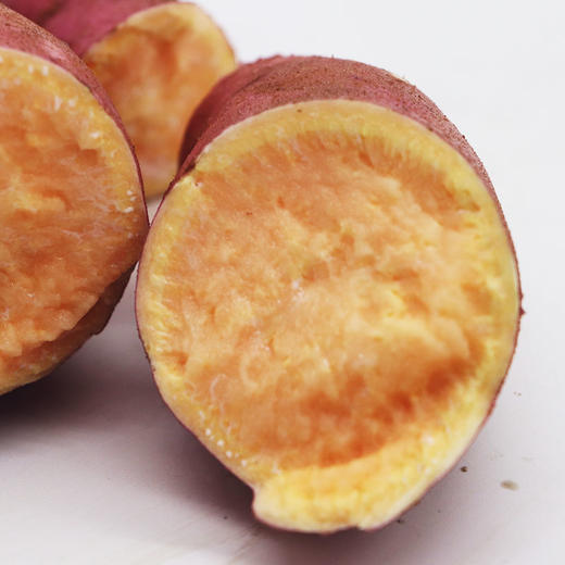 精选丨西瓜红蜜薯 香甜可口 味道鲜美 煮粥味道更佳 吃一碗还要再来一碗 商品图1