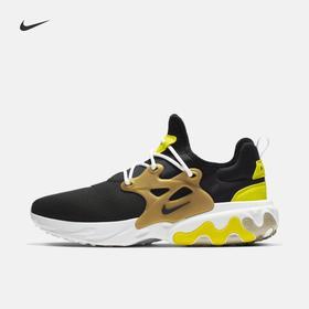 【特价】Nike 耐克 React Presto 男款休闲运动鞋