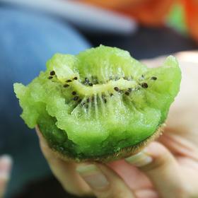 湘西天然绿心猕猴桃 果农原生态种植 清甜多汁