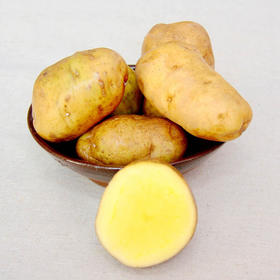竹溪农家土豆5斤装