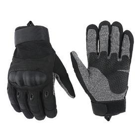 【手心防割 碳纤维防护】战术防割手套