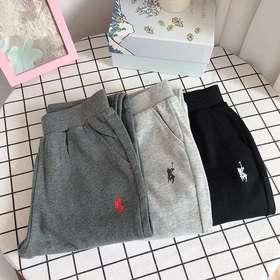 【买1送1 共2件】Polo santa roberta 儿童秋款休闲裤