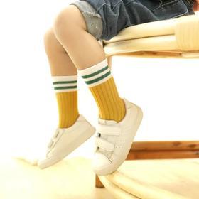 亲妈们 出来呀~精梳棉童袜10双  舒适柔软 高弹耐磨 防臭1-9岁男女童可穿