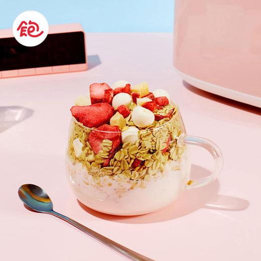 王饱饱水果多多烤燕麦220g/袋 商品图2