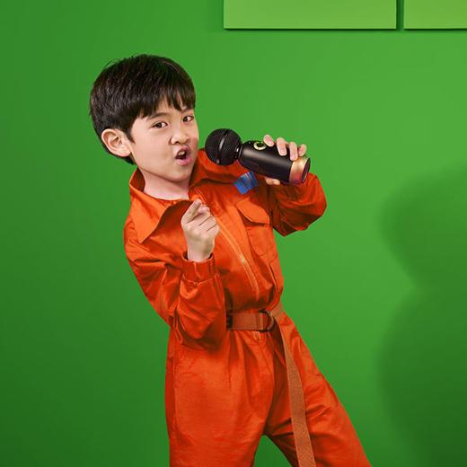 【为思礼】唱吧小巨蛋麦克风G2风向往的生活同款 精灵麦克风Q3无线蓝牙话筒音响 无线K歌话筒音响一体麦克风 商品图10
