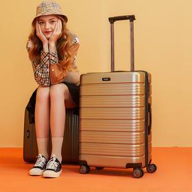 美国 NTNL 多功能拉链行李箱 新秀丽同厂同质 获得多项发明专利