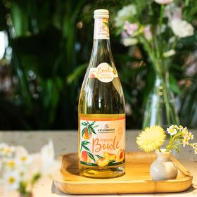 [凯特伦堡桃子宝乐气泡配制酒]桃香扑鼻 气泡绵密 无法拒绝的桃子气泡水 1000ml/瓶