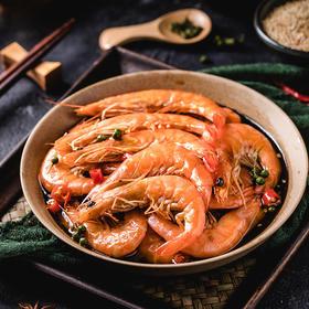 [即食小海鲜]麻辣爽口 款款美味 四种海鲜可选