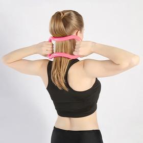 凯速 瑜伽环普拉提圈开背伸展神器拉伸美背韩式修身矫正魔力环健身PL001