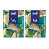 Tempo得宝V&A博物馆联名绿野骑士款手帕纸4层24小包 纸巾小包便携装餐巾纸 商品缩略图3