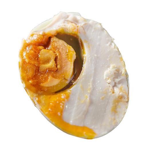 [味海鸭蛋礼盒装] 蛋黄松沙细腻 蛋白Q弹爽滑   70g*20枚 商品图13