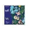 Tempo得宝V&A博物馆联名莉莉小姐款手帕纸4层24包 纸巾小包便携装手帕纸 商品缩略图4