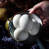 [味海鸭蛋礼盒装] 蛋黄松沙细腻 蛋白Q弹爽滑   70g*20枚 商品缩略图6