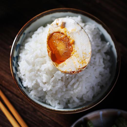 [味海鸭蛋礼盒装] 蛋黄松沙细腻 蛋白Q弹爽滑   70g*20枚 商品图1