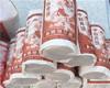 【923直播】【需自提】新塍月饼 9.9元3筒 需要到店自提(月河或新塍店)三种口味:豆沙 椒盐 百果 到店自提时可以自选口味 商品缩略图3