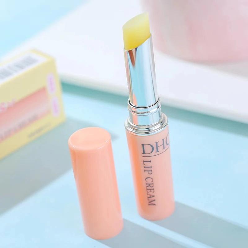 【全球名品 | 护肤馆】DHC 蝶翠诗 纯榄润唇膏 保湿不油腻  1.5克