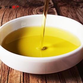 【竹溪特产】花椒油冷榨香麻128ml