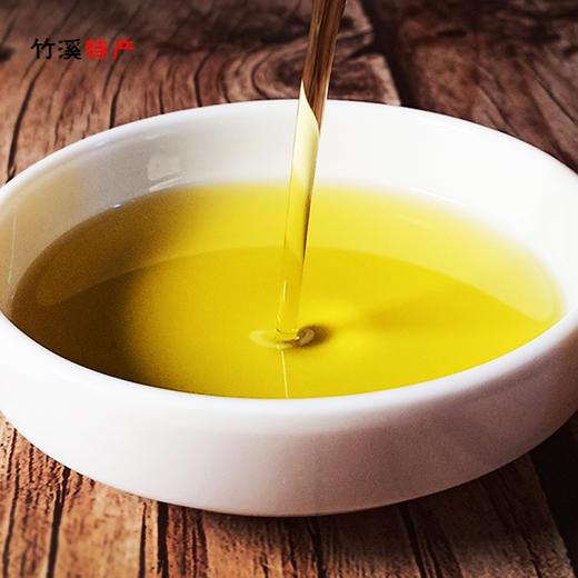 【竹溪特产】花椒油冷榨香麻128ml 商品图0