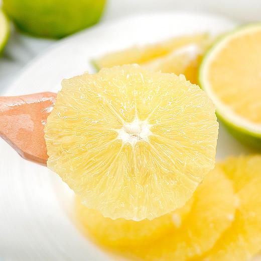 云南冰糖橙 满满维C 酸甜爽口 高海拔不打药原生态橙子  3斤装/5斤装/9斤装 商品图3