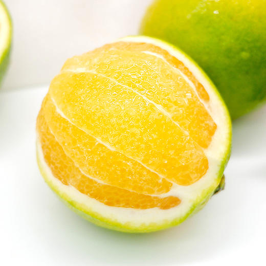 云南冰糖橙 满满维C 酸甜爽口 高海拔不打药原生态橙子  3斤装/5斤装/9斤装 商品图0