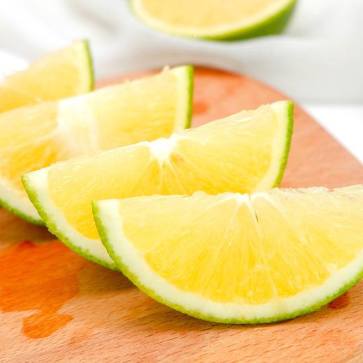 云南冰糖橙 满满维C 酸甜爽口 高海拔不打药原生态橙子  3斤装/5斤装/9斤装 商品图2