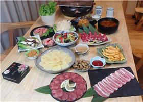 【木下古城】146元超值烤肉套餐 享受日式烤肉的美