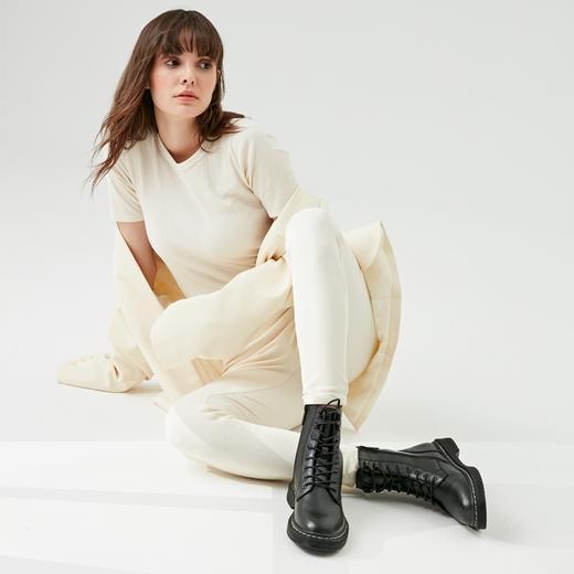 英国 Rockfish 皮质马丁靴!防水防污,细腻触感,第4代超细纤维,3D Active foam™ 高科技鞋垫! 商品图2