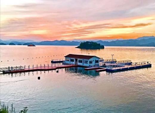 【杭州•千岛湖】绿城度假酒店 秋季2天1夜自由行套餐 商品图7