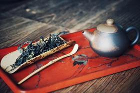 【上海 9月26日】茶中珍品,世界红茶品鉴分享会