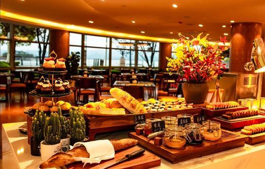 【杭州•千岛湖】绿城度假酒店 秋季2天1夜自由行套餐 商品图8