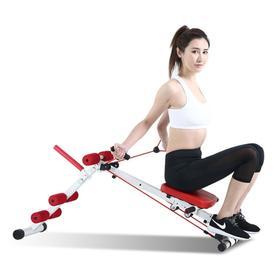 宏太十合一多功能健身器 |1种健身器材 10个健身功能 轻巧不占地儿 买一台相当于把健身房搬回家