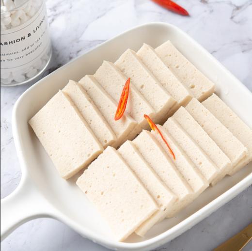 信天下千页豆腐400g/袋 商品图1
