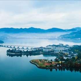 【宁波•余姚】四明湖开元山庄酒店 2天1夜自由行套餐