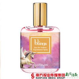 【全国包邮】blings 独角兽香水 30ml/瓶(72小时内发货)