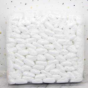 双层白色一次性内裤 100条一包