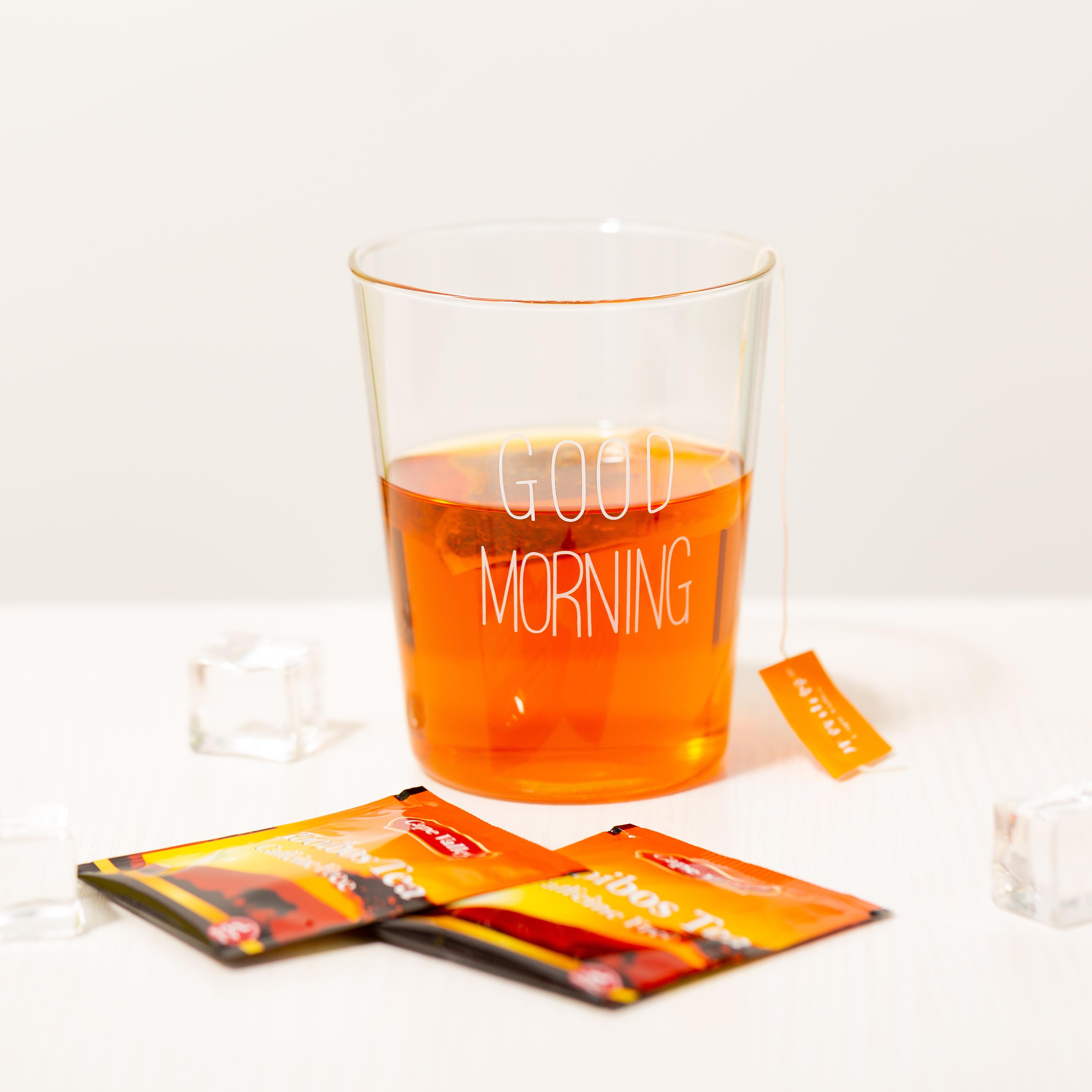 「可以喝的神仙水」开普山谷南非博士茶 Rooibos路易波士国宝红茶无咖啡因 美容养颜  0卡路里 无糖分  孕妇可喝100袋/盒 商品图7