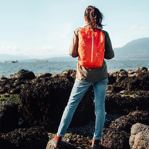 【一款包的价格,到手3款不同的包】美国ARKADIA防水耐磨可拆卸双肩背包 商品图6