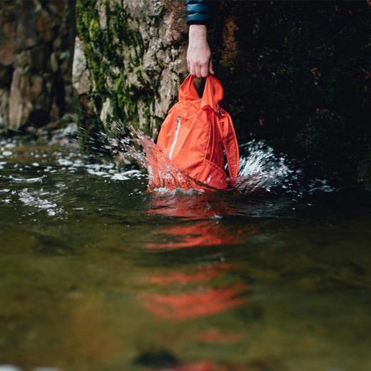 【一款包的价格,到手3款不同的包】美国ARKADIA防水耐磨可拆卸双肩背包 商品图8