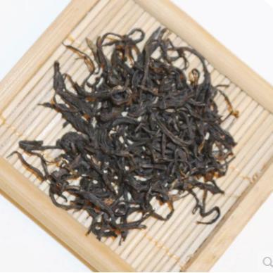 【竹山特产】十星红红茶星梦茶叶圆铁罐100g*5礼品茶 商品图3