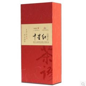 【竹山特产】十星红茶语150g 5g/袋
