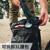 【一款包的价格,到手3款不同的包】美国ARKADIA防水耐磨可拆卸双肩背包 商品缩略图5
