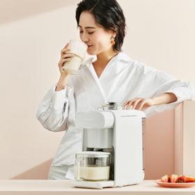 九阳·无人破壁豆浆机 ,掌柜推荐,无需手动优雅犯懒,随时享用细腻滑口美味