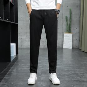 Clospace男士秋冬休闲裤 | 版型立体不浮夸,休闲、帅气、时髦