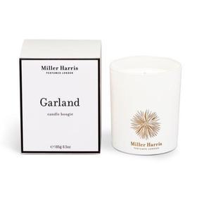 Miller Harris 白木檀香香薰蜡烛