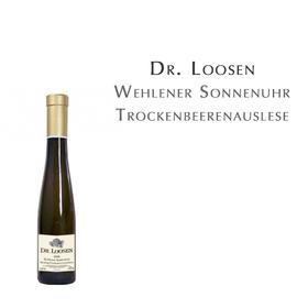 露森卫恩日晷园贵腐果粒精选雷司令白葡萄酒 187ml, 德国Dr. Loosen Wehlener Sonnenuhr Riesling Trockenbeerenauslese 187ml, TBA