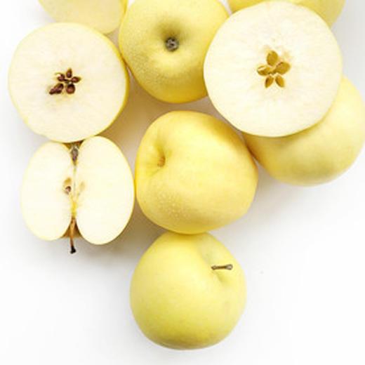 金帅苹果 香甜多汁 芳香怡人 一口下去都是爱 5斤装 商品图5