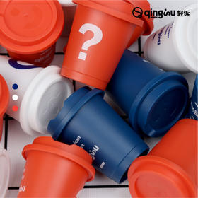 冷萃冻干咖啡 全新上线 /   混合12颗装  随时随地享有一杯好咖啡