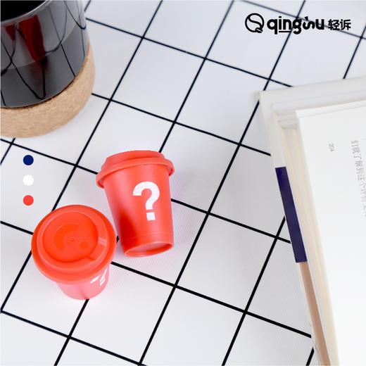 【轻诉】冷萃冻干咖啡 全新上线 /   混合12颗装  随时随地享有一杯好咖啡 商品图3