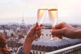 【上海10.15】让你爱上法语也爱上葡萄酒的一场品酒课