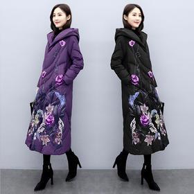CQ-XX2226潮流时尚棉衣百搭TZF
